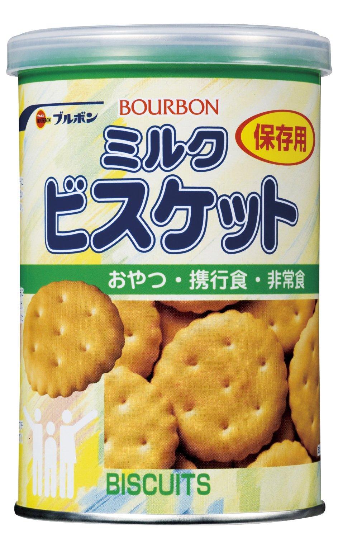 ミルクビスケット(24缶入)