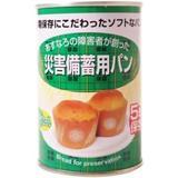 災害備蓄用パン(24缶入)プチヴェール