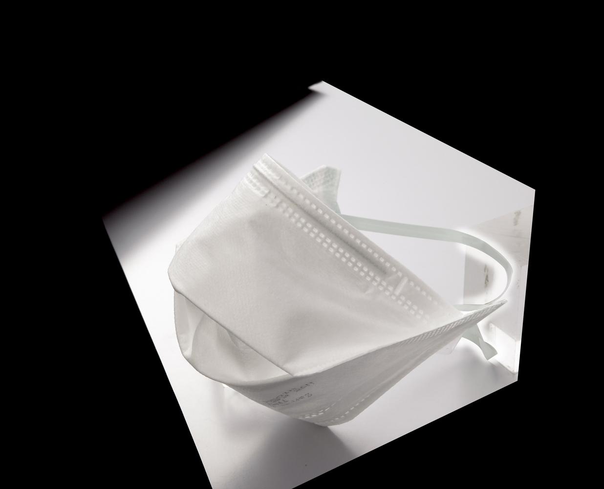 N95マスク 弁なしタイプ(20枚入)