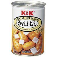 乾パン 4号缶 24個