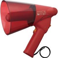 メガホン ER-1106S サイレン音付
