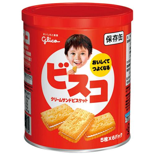 ビスコ保存缶 1缶 6530140