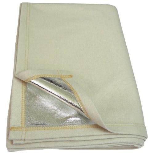 アルミ転写毛布 10枚セット SO-BI-005