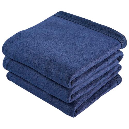 備蓄用毛布コンパクト 9988