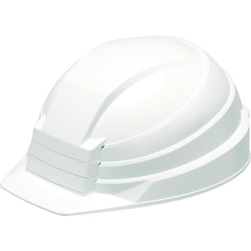 IZANO折りたたみヘルメット白