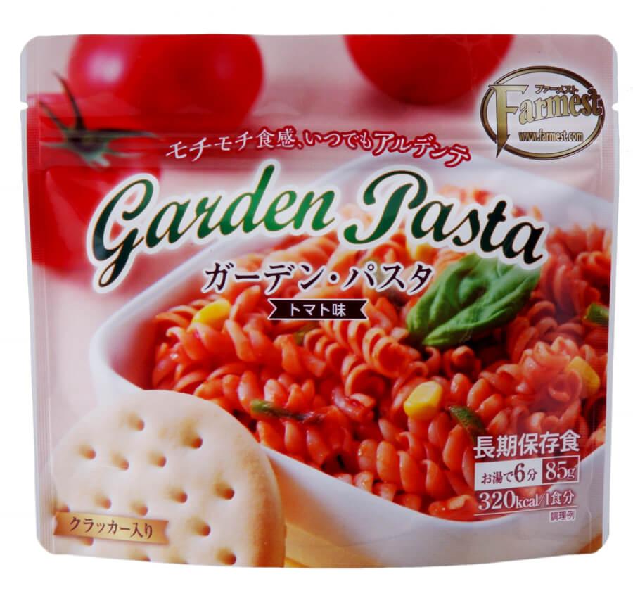 ガーデン・パスタ トマト味 50袋入