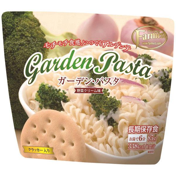 ガーデン・パスタ 野菜クリーム味 50袋入