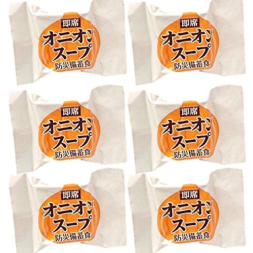 即席オニオンスープ 6個×50袋入