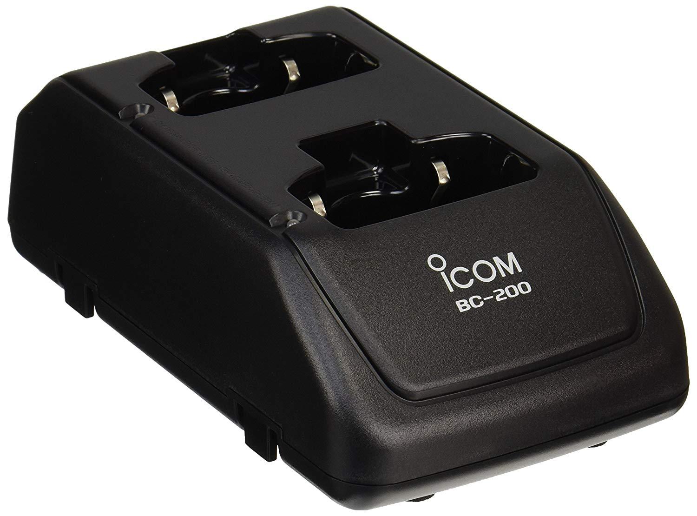 <IC4350用> 2口タイプ充電器