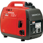HONDA 防音型インバーター発電機 1.6kVA(交流/直流)