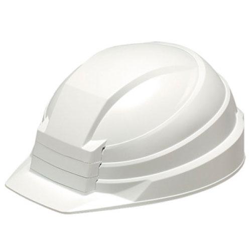 ヘルメット IZANOMET ホワイト