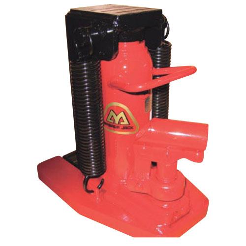 爪付油圧ジャッキ MHC-2RS-2