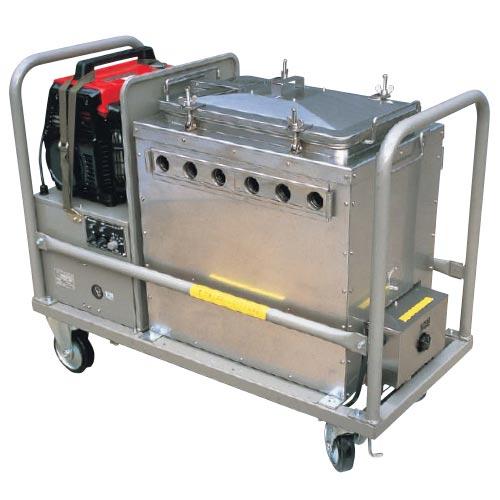 移動式炊飯器 K-1