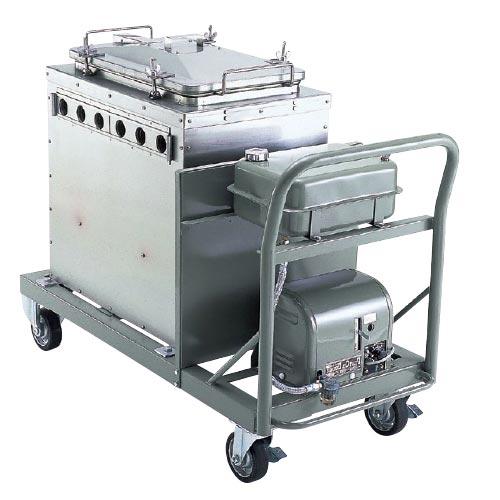 移動式炊飯器 K-2
