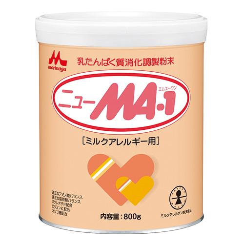 ニューMA-1 大缶 800g 8缶