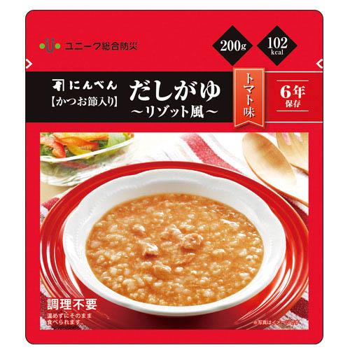 にんべんだし粥リゾット風トマト味20袋