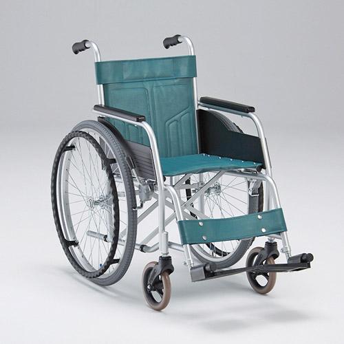 (非課税)スタンダード車椅子DM-81HB