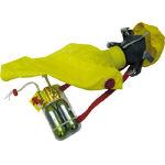 シゲマツ 避難用小型呼吸器ダッシュ10