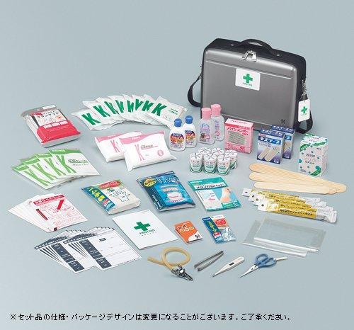 救急用品セット 多人数タイプ