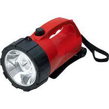 LED強力ライト