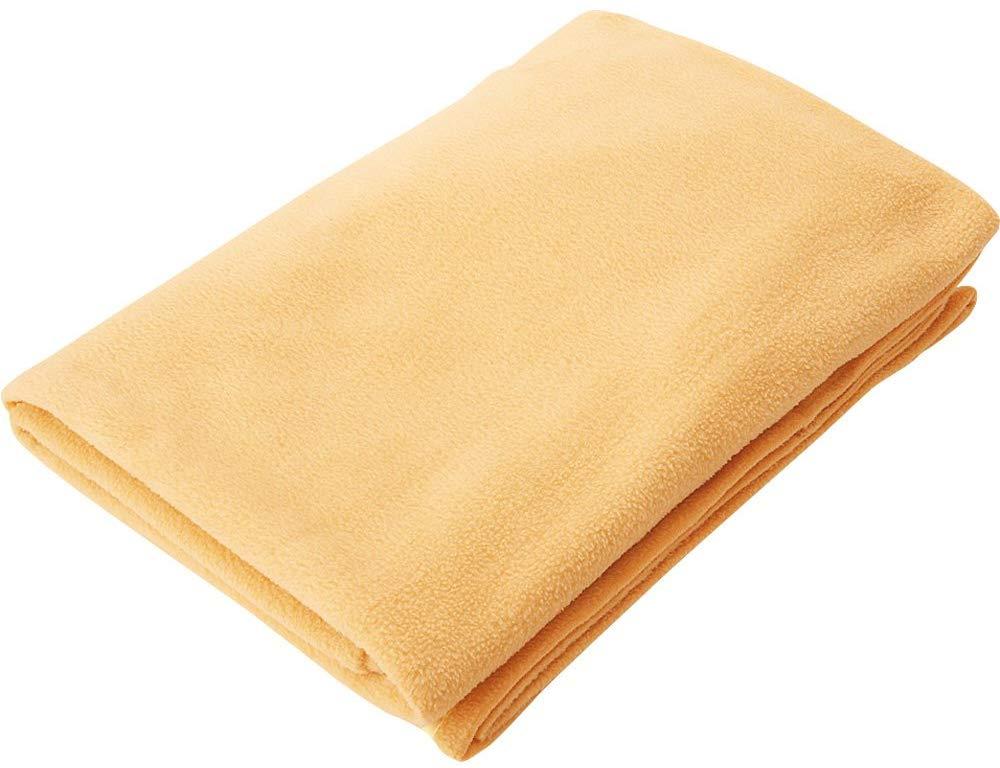 フリース毛布