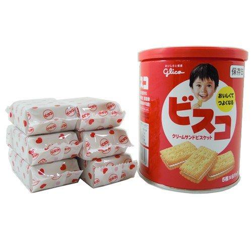 ビスコ保存缶 10缶入