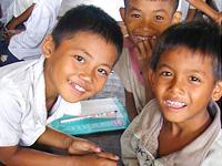 カンボジアへの支援