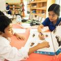 カンボジア栄養教育普及プロッジェクトに協力
